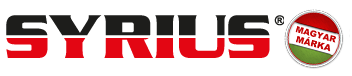 Syrius logó