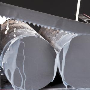 syrius szalagfűrészlap csövek és idomok vágása