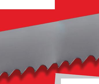 szalagfűrészlap